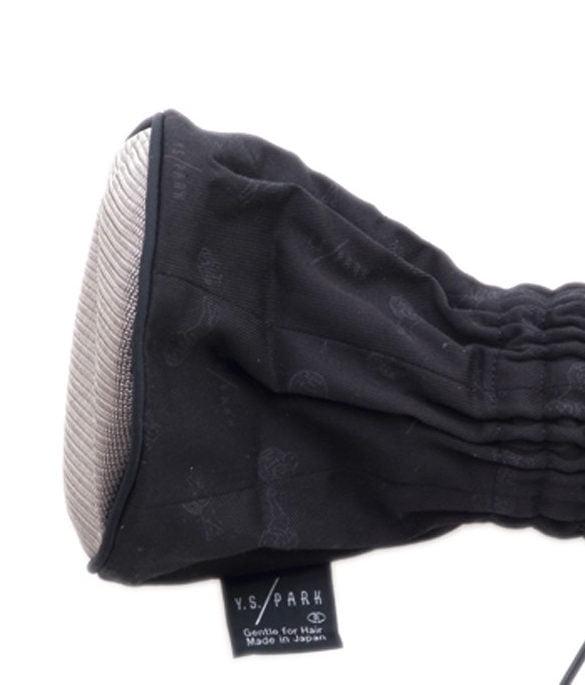 Diffuseur chaussette YS Park en fibre de titane