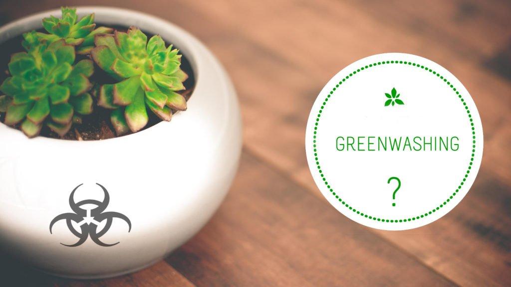 Qu'est-ce que le greenwashing / l'écoblanchiment ?
