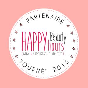 Happy Beauty Hours avec BIBA et Mademoiselle Violette
