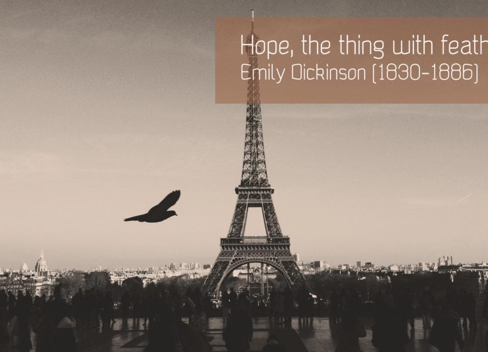 Emily Dickinson - Hope