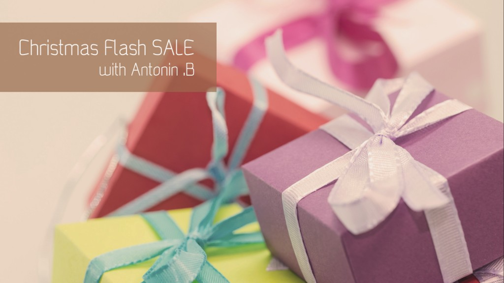Christmas Flash SALE