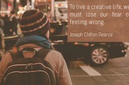 Joseph Chilton Pearce - A creative life