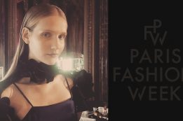 YDE Copenhagen - Paris Fashion Week   SS 2017