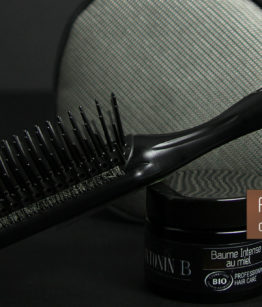 Christmas beauty gift set : Eco-chic curls