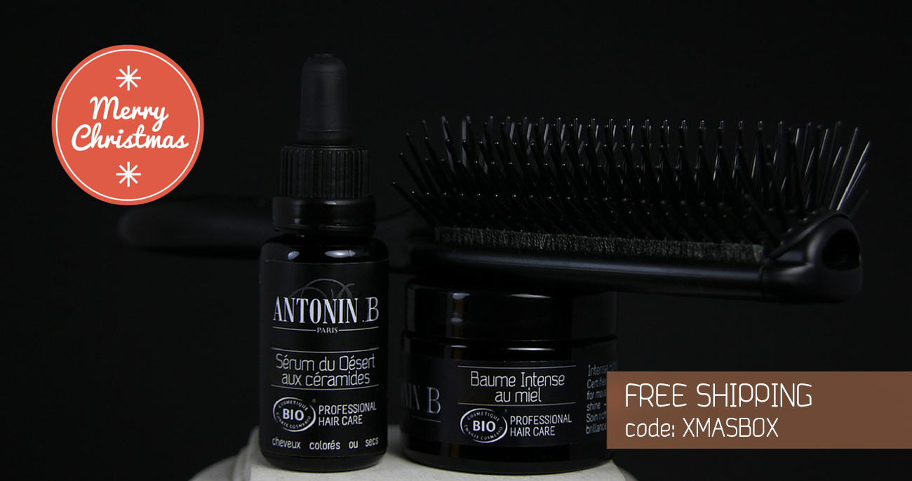 Beauty gift set: Intense Moisture