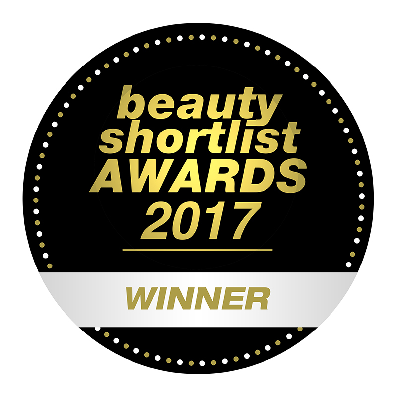 Beauty Shortlist Awards