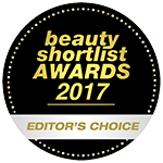 Beauty Shortlist - Editor's Choice