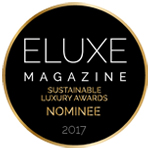 ELUXE Magazine - Sustainable Luxury Awards
