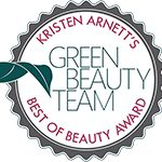 Green Beauty Team - Best of Beauty Awards