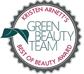 Best of Green Beauty Award