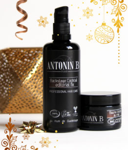Christmas Gift Set : for Curly & Wavy Hair